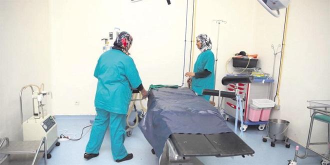 Santé : 412 millions de DH pour Khemisset d'ici 2022