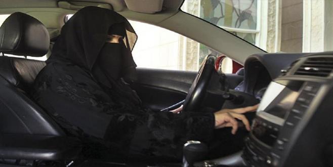 Arabie saoudite : Le guidon à portée de main
