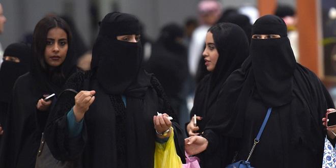 Les Saoudiennes peuvent enfin entreprendre seules !