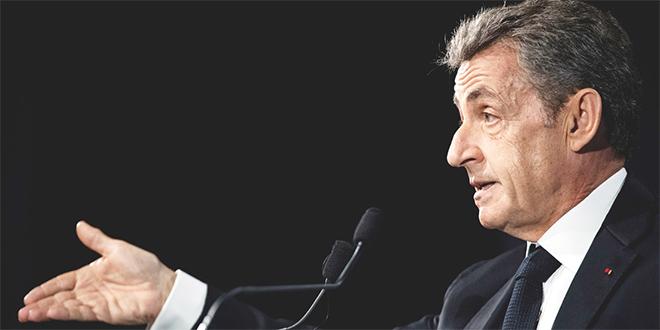 Sarkozy au Conseil de surveillance de Lagardère
