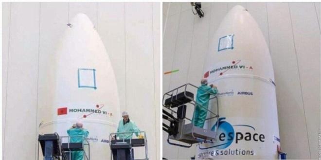 Satellite Mohammed VI-A : Les détails du lancement