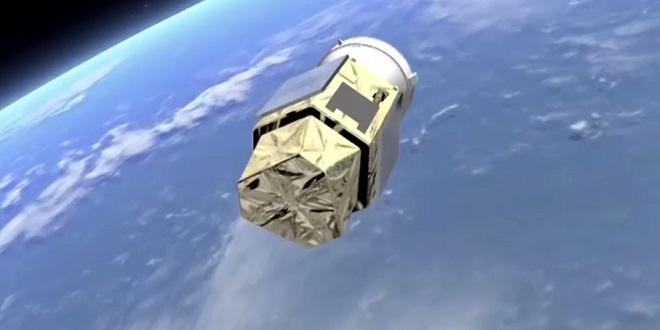 VIDEO/ Le satellite Mohammed VI-A lancé avec succès