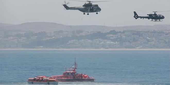 El Jadida : Deux marins portés disparus