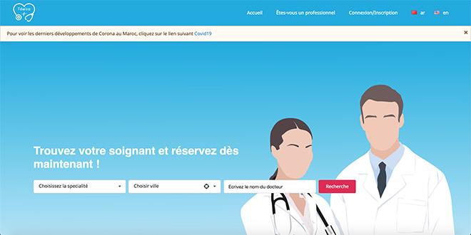 Médecine: Une appli pour simplifier les consultations
