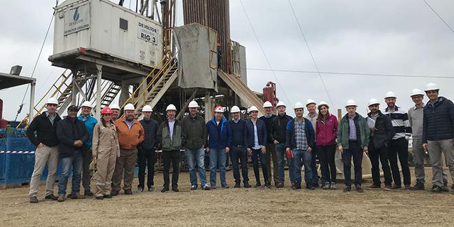 Gaz : Nouvelle découverte de SDX Energy