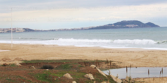 Sebta: Les Marocains bloqués continuent de fuir par la nage