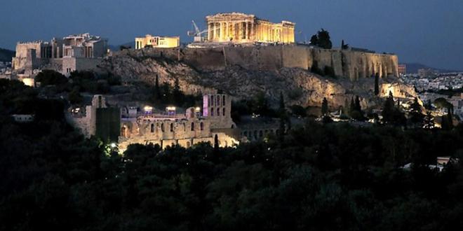 La Grèce projette d'emprunter 4 à 8 milliards d'euros