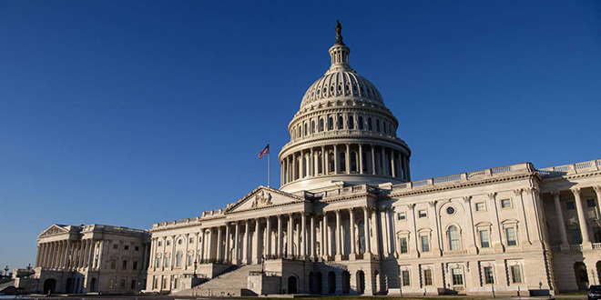 Le vaste plan de relance Biden adopté à la Chambre des Représentants