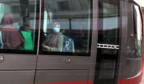 Incident sur la ligne 1 du tramway: RATP Dev explique