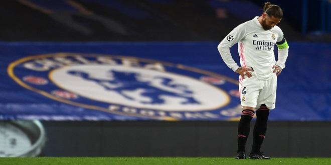 Mercato: accord entre le PSG et Sergio Ramos