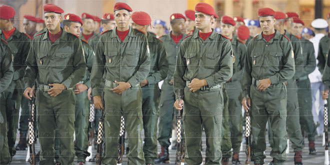 Service militaire: La sélection débutera lundi