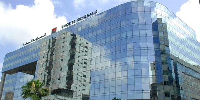 SG Maroc consolide son capital