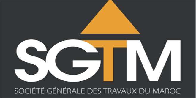Abidjan: SGTM démarre les travaux d'aménagement du Carrefour de l'Indénié