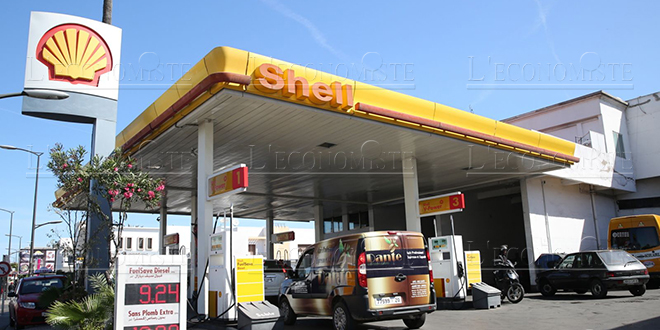 Leader Price arrive dans les stations Shell