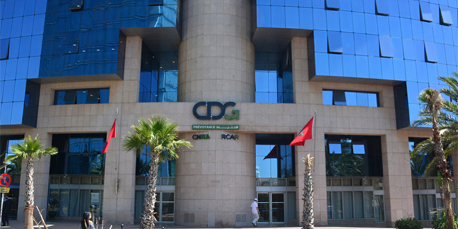 SMQ: CDG Prévoyance maintient sa certification