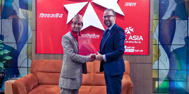 Paiement électronique: S2M poursuit son expansion au Népal