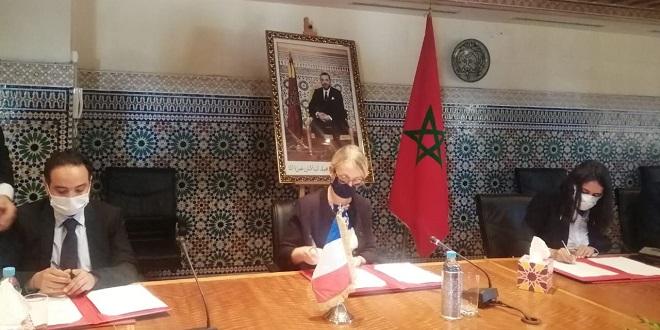 Economie sociale et solidaire: L'AFD appuie le Maroc