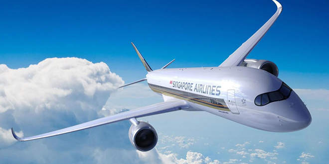 Lancement du vol le plus long au monde