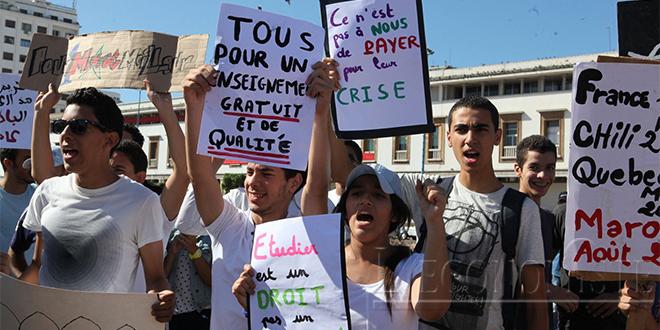 """Le CESE appelle à proposer une """"offre crédible"""" aux jeunes"""
