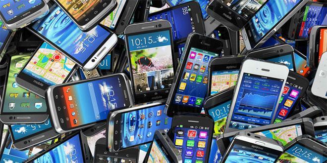 Téléphones : Légère progression du marché au T3