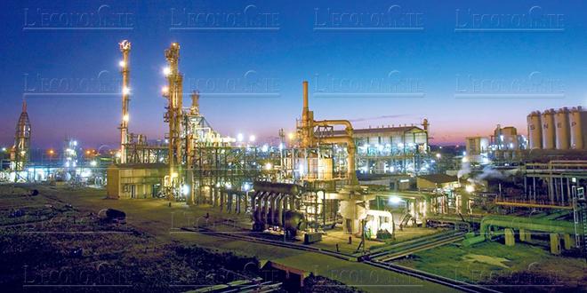 Explosion dans une unité industrielle à Mohammedia