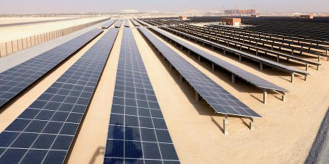 Solaire : L'ONEE et Masdar dressent le bilan