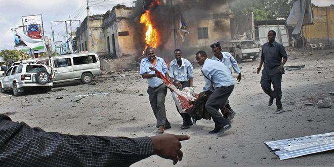 Somalie: Plus de 20 morts dans un attentat à la bombe