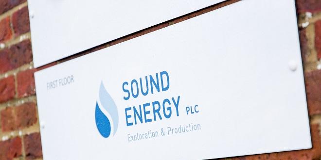 Nomination à Sound Energy