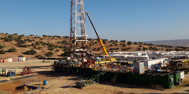Gaz : Sound Energy prêt à explorer un nouveau puits à Tendrara