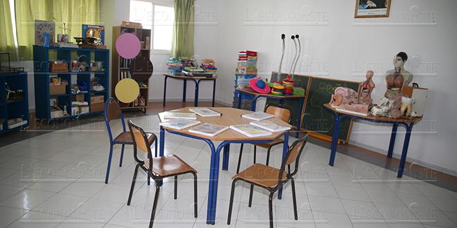 Enfants sourds : Les enseignants de l'AMES toujours en grève