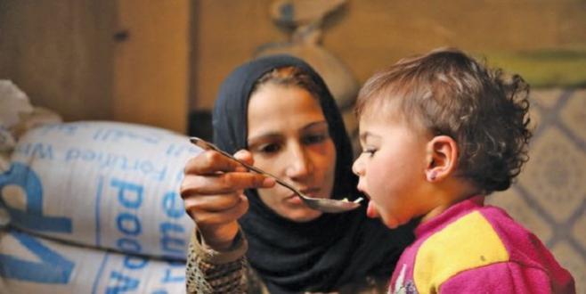 1,2 million de Marocains sous-alimentés