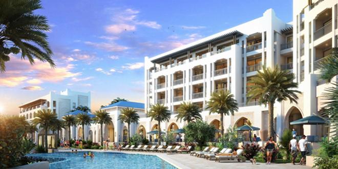 Tétouan : Marriott introduit l'enseigne St. Regis à Tamuda Bay