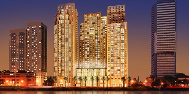 Hôtellerie : Marriott voit plus grand en Afrique