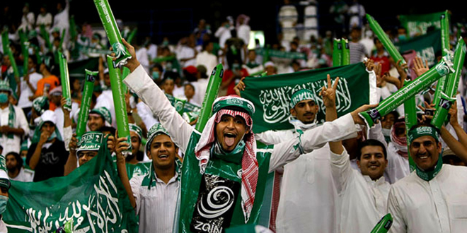 Les Saoudiennes pourront enfin se rendre au stade