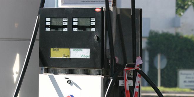 Carburants : L'affichage des prix obligatoire