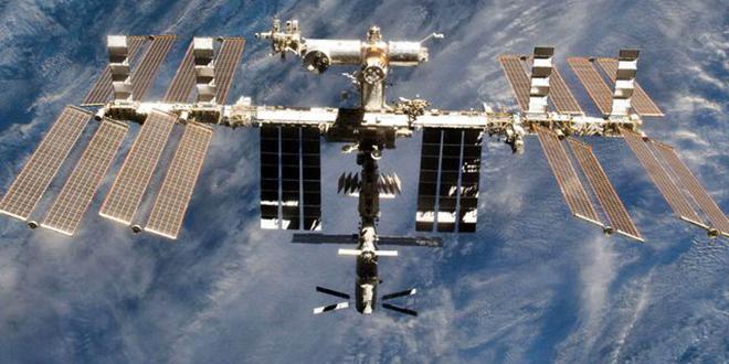 Première communication à partir d'un pays arabe avec la station spatiale ISS