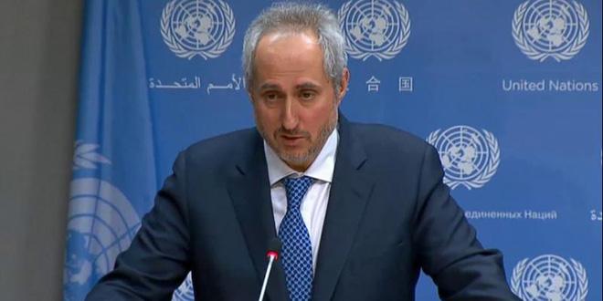VIDEO-Incursions du Polisario au Sahara : L'ONU conteste