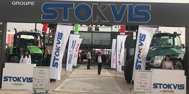 Stokvis: Nouveau programme de rachat d'actions