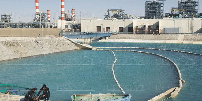Dessalement de l'eau de mer: Les démarches entamées pour la station de Casablanca