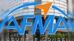 Alerte sur résultat pour Afma