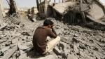 Madrid annule une vente de bombes à Riyad