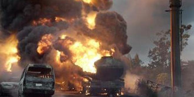 RDC: Une collision entre un camion et un bus fait 33 morts
