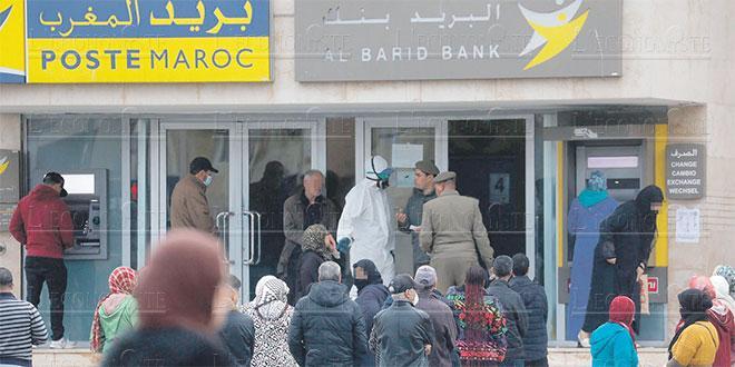 Exclusif: Barid Al Maghrib perd son pôle bancaire
