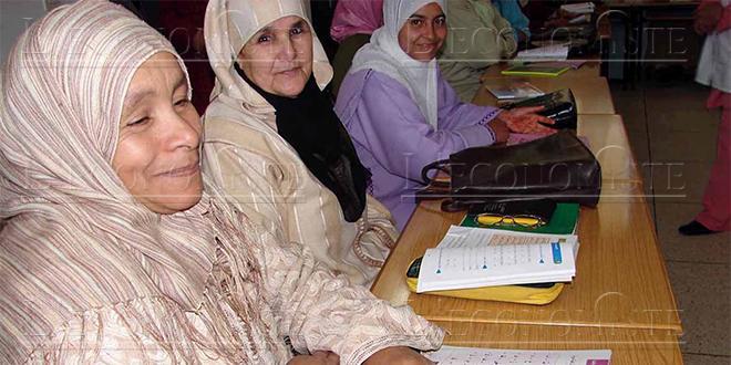 Alphabétisation dans les mosquées: 300.000 bénéficiaires en 2021-2022