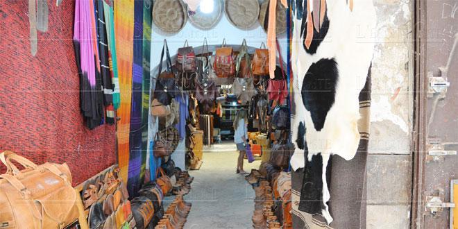 Fès-Meknès : Les salons d'artisanat génèrent 78,2 millions de DH en cinq ans