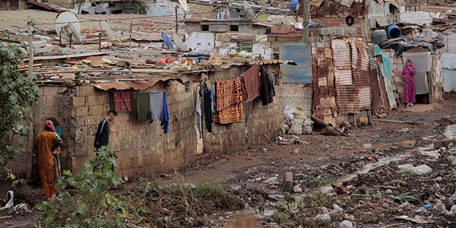 Fès/ Moulay Yacoub: 144 millions de DH pour lutter contre l'habitat insalubre