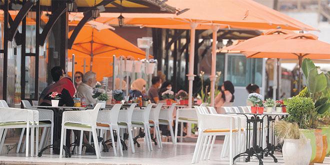 Cafés/restaurants/traiteurs: Des pistes pour une sortie de crise