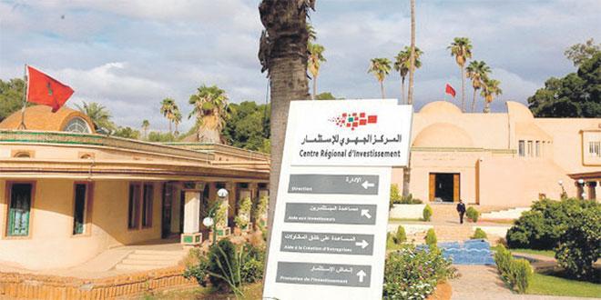 Programme Intelaka: Le CRI Marrakech-Safi veut accélérer la cadence