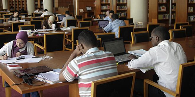 Plus de 300 bourses d'excellence pour les étudiants africains