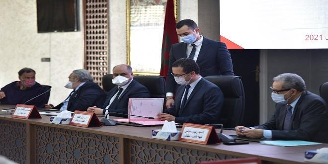 Fès-Meknès : Près de 800 MDH pour développer le sport, la culture et la communication